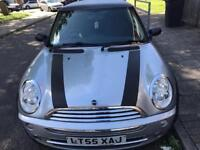 Mini one for sale or Px swap no offers