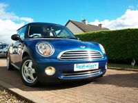 2009 MINI ONE 1.4 ONLY GROUP 5 INSURANCE