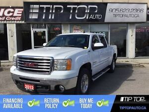 2012 GMC Sierra 1500 SLT ** All Terrain, Z71, Loaded **
