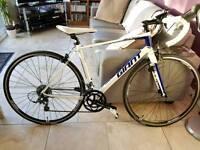 GIANT DEFY 4 ROAD bike 53cm