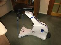 Cycletone Exercise Bike