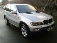 2006 bmw x5d ( 1 owner from new)