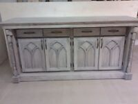 ,I'am a joiner,provide a range of carpentry and joinery services,manufacturing furniture.