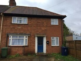 Nice 6 Bed HMO in Central Oxford (next to Brookes). With large Kitchen, living room and garden