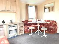 Outstanding value 2Bed Holiday Home At Sandylands On The West Coast of Scotland Near Wemyss Bay