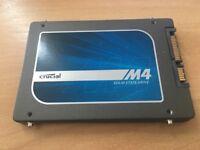 Hard Drive SSD HD Crucial M4 mk2 512GB SSD CT512