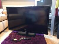 LG 42inch 1080p LCD TV