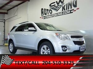 2011 Chevrolet Equinox LT1 / All Wheel Drive / Financing Availab