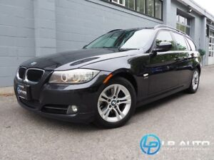 2009 BMW 328I xDrive Touring Wagon! Easy Approvals!