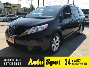 2015 Toyota Sienna LE/MAJOR INVENTORY CLEAROUT!/ALL PRICED FOR A