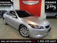 2009 Honda Accord COUPE EX-L V6 NAVI > $99.11 BI-WEEKLY > 24 MON