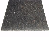 Rubber matting for stable floors etc. 10 mm thick. Heavy duty. PRICE REDUCED !!!!!!!