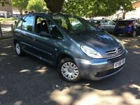 CITROEN XSARA PICASSO 1.6 HDI 2008-REG FULL SERVICE HISTORY DRIVES VERY GOOD