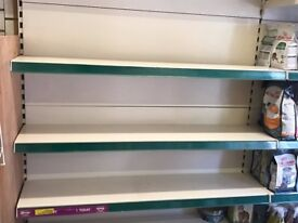 SHOP CLEARANCE- SHELVES 100+ AVAILABLE DIFFERENT SIZES