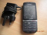 Nokia Asha 300 B