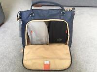 Paca pod baby changing bag/nappy bag