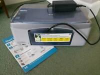 HP printer - make an offer