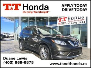 2014 Nissan Rogue SL * No Accidents, One Owner, Heated Seats