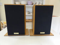 Advance Acoustic MA7-Pro Speakers sounded as LS3/5A in mint condition