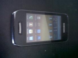 Samsung Wave Y GT S5380D Mobile