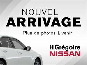 2012 Nissan Versa 1.8 SL, CERTIFIÉ, CRUISE, AC, BAS KM, AUBAINE!