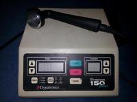 Dynatronics Dynatron 150 Plus Ultra Sound Machine
