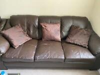 3, 3 and 2 Seater Sofas