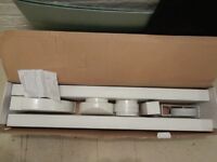 DUCTING KIT FOR COOKER HOOD (HAFELE - 7219B)