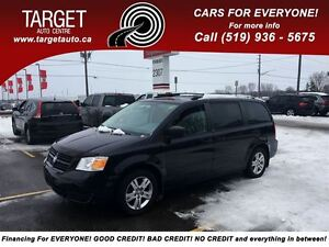 2010 Dodge Grand Caravan SE Low Kms Very Clean and More !!!!