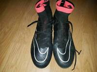 Nike mercurial superfly football boots