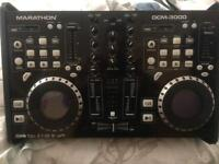 DJ Mixer Brand New
