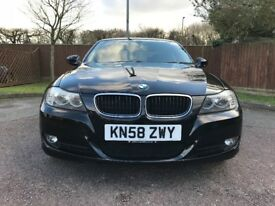 BMW 318i SE 2.0 E90 Facelift