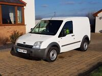 Ford Transit Connect T220 SWB Tddi