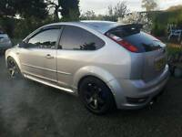 Ford Focus ST 3dr Turbo Modified rs clutch bola not vxr vw gti audi s3 bmw leon cupra vrs type r vts