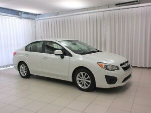 2014 Subaru Impreza AWD 5DR HATCH w/ BLUETOOTH, HEATED SEATS, AL