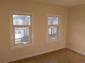Unfurnished One Bed Flat - West Reading