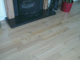 Solid Wood Flooring (Full Pack)