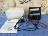 6A car battery charger