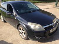 2005 Vauxhall Astra 1.8 SRI Automatic + Read Description