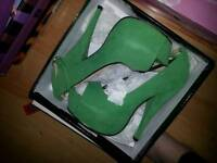 Job lot size 7 heels boots and wedges!!