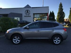 2009 Nissan Rogue SL AWD 1 OWNER 2 SET TIRES NO ACCIDENT