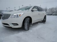 2015 Buick Enclave Premium ACCIDENT FREE & CERTIFIED PRE OWNED