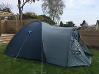 Vango Venture 500 6 Person Tent
