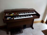 Yamaha Electronic Organ in fantastic condition