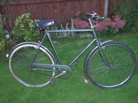 BSA COMMUTER IDEAL FOR STUDENT ONE OF MANY QUALITY BICYCLES FOR SALE