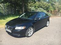 2009/58 Volvo S40✅LOW MILES✅1.8 PETROL✅FULL LEATHER