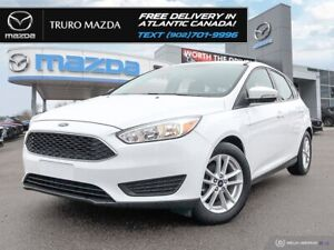 2017 Ford Focus $58/WK TX IN! SE, 2 SETS OF WHEELS!