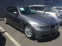 2011 BMW 3 Series 323i / Automatique / A/c / Cuir / Mags