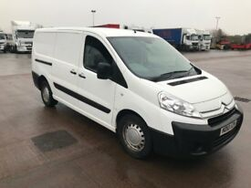 Citroen DISPATCH 1200 HDI 120 LWB - NO VAT