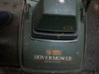 Lawnmower - Hover